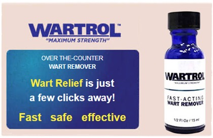 Wartrol Genital Warts Treatment For Men Women Wartrol